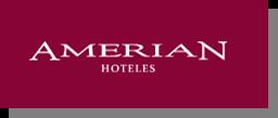 Amerian Hoteles - Consultoría Integral para Amerian, Cadena de Hoteles. Posee más de 21 Hoteles en Argentina. (4 aperturas programadas para los próximos 12 meses)