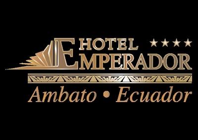Hotel Casino Emperador - Consultoría de Management para el Hotel Casino Emperador, Ambato, Ecuador